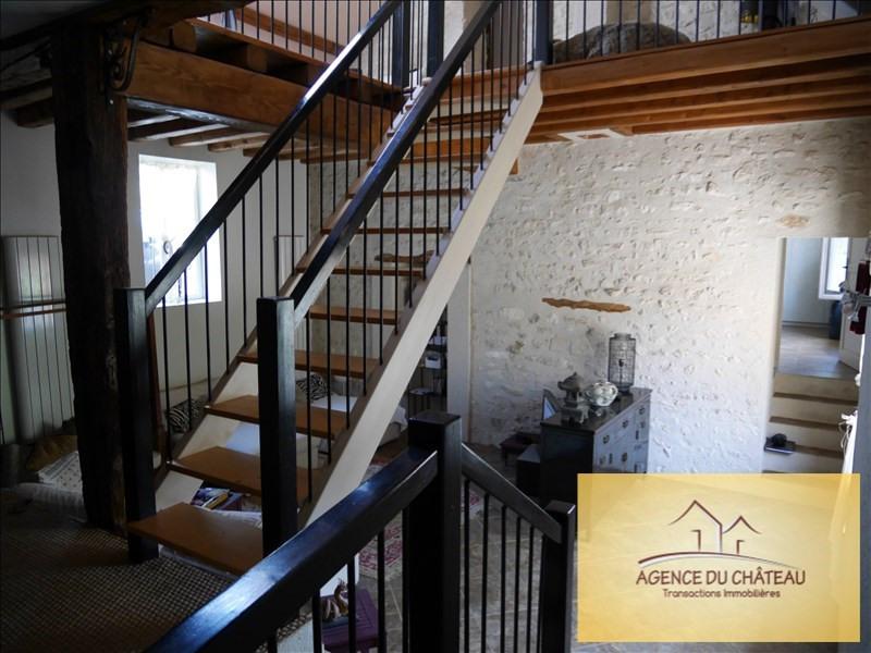 Sale house / villa Villette 375000€ - Picture 3