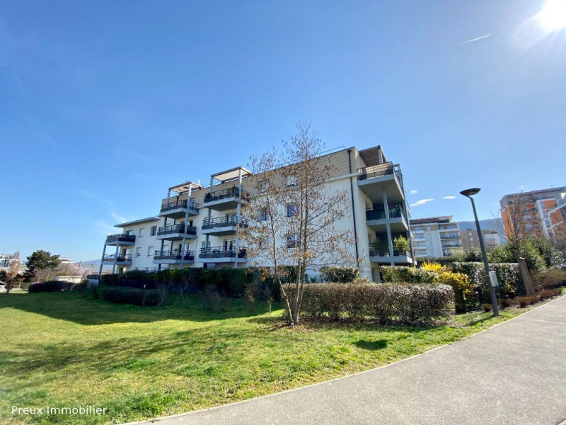 Sale apartment Seynod 206000€ - Picture 3
