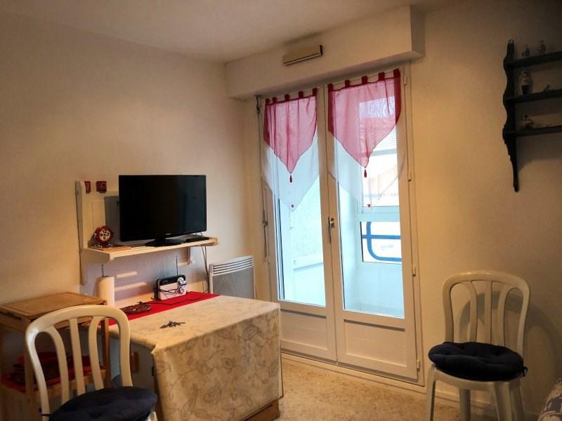 Vente appartement Chateau d'olonne 86000€ - Photo 4