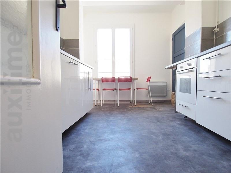 Rental apartment Marseille 2ème 1050€ CC - Picture 3