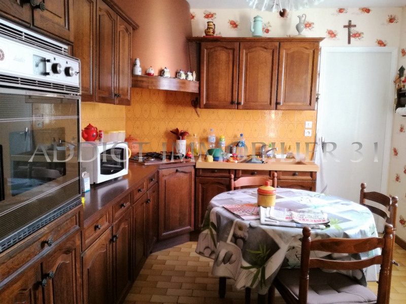 Vente maison / villa Saint paul cap de joux 120 000€ - Photo 2