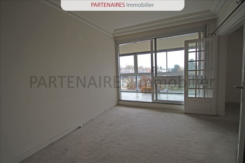 Sale apartment Le chesnay 508000€ - Picture 4