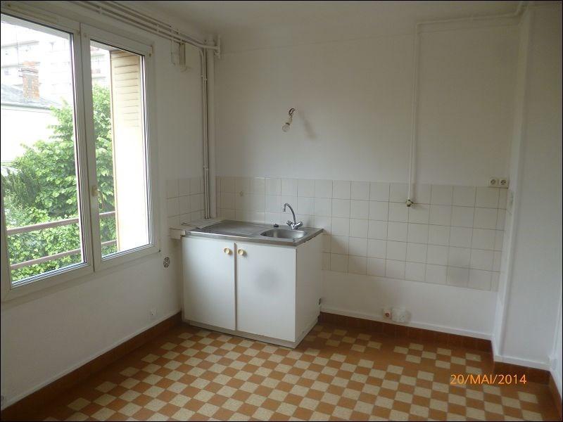 Rental apartment Juvisy sur orge 722€ CC - Picture 3