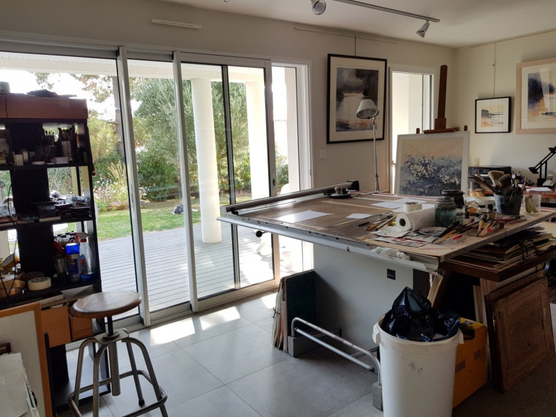 Deluxe sale house / villa Chateau d olonne 845000€ - Picture 9