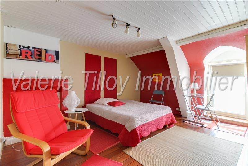 Sale house / villa Bruz 329900€ - Picture 7