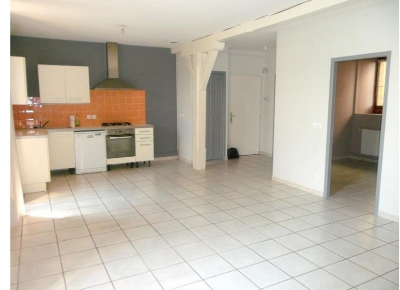 Vente appartement Romans sur isere 118000€ - Photo 1