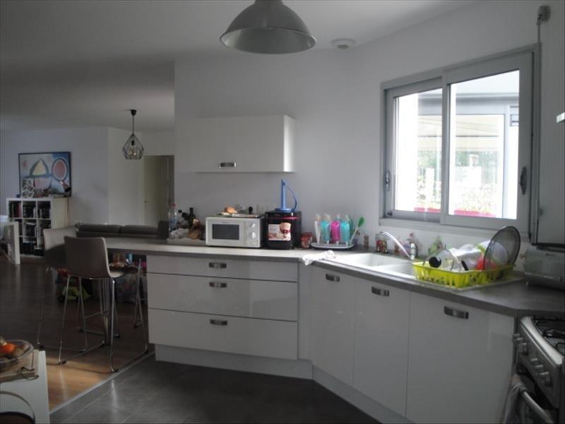 Vente maison / villa La creche 221800€ - Photo 6