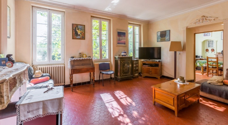 Deluxe sale house / villa Les milles 780000€ - Picture 4