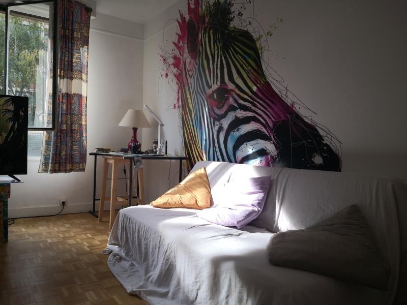 Sale apartment Paris 14ème 573000€ - Picture 10