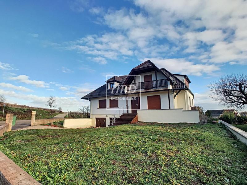 Verkoop van prestige  huis Molsheim 613600€ - Foto 1