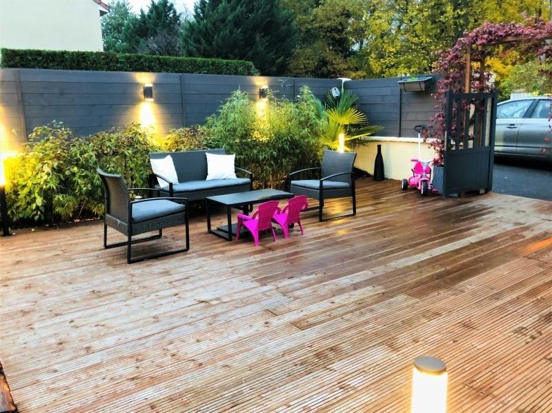 Vente maison / villa St leu la foret 358800€ - Photo 10