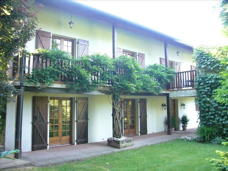 Vente maison / villa Raon-l'etape 375000€ - Photo 1