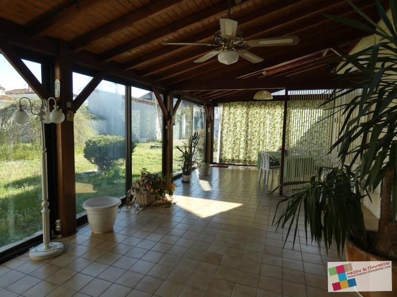 Vente maison / villa Cognac 181900€ - Photo 4