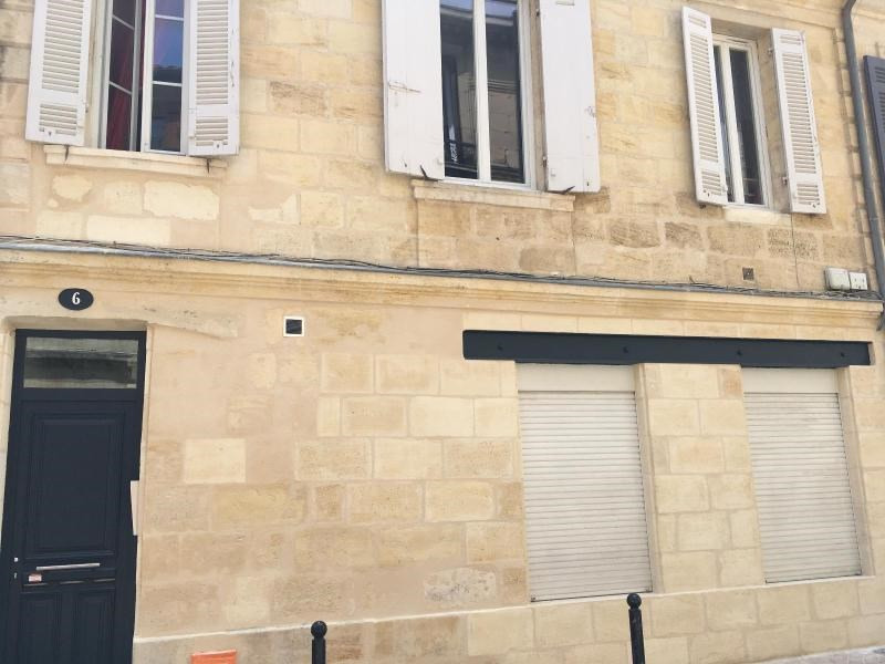 Location appartement Bordeaux 732€ CC - Photo 1