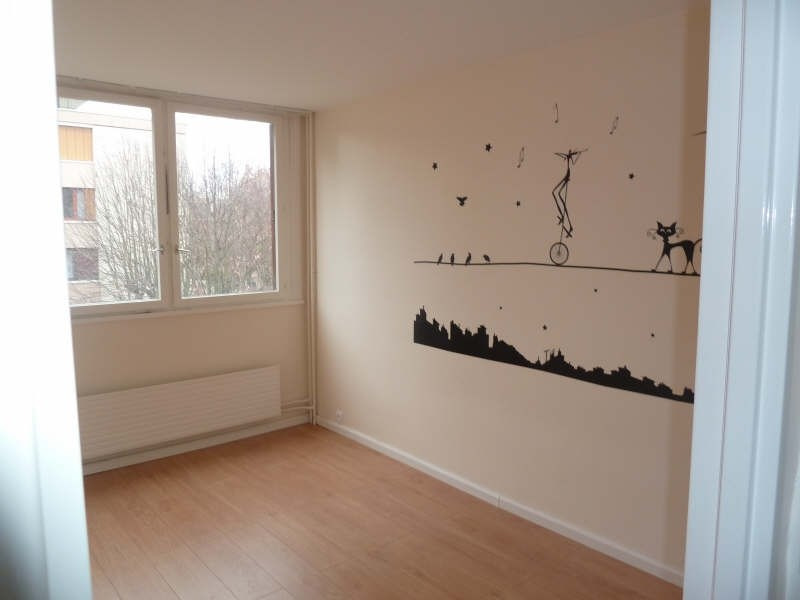 Rental apartment Andresy 895€ CC - Picture 8