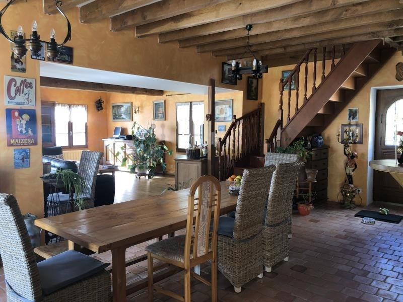 Sale house / villa Levis 278 000€ - Picture 6