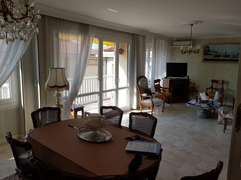 Sale apartment Vienne 262500€ - Picture 3