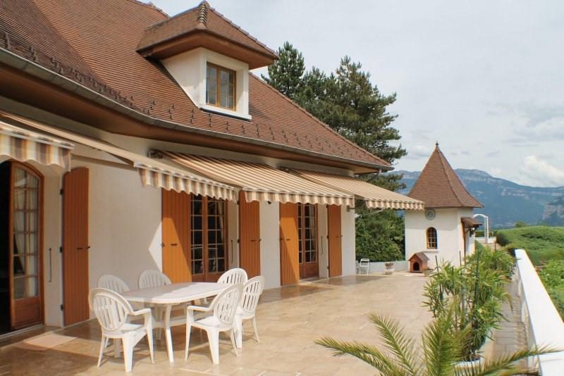 Vente de prestige maison / villa Moirans 700000€ - Photo 10