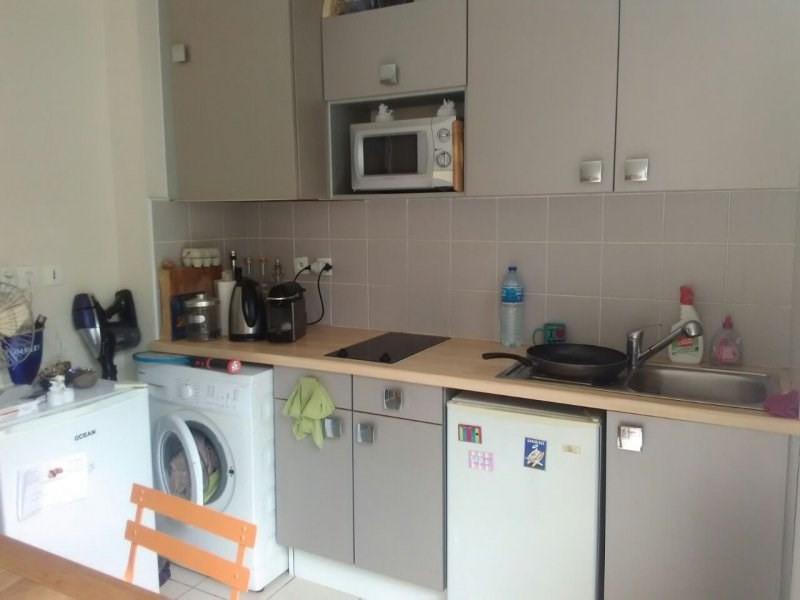 Vente appartement Saint francois 130800€ - Photo 2