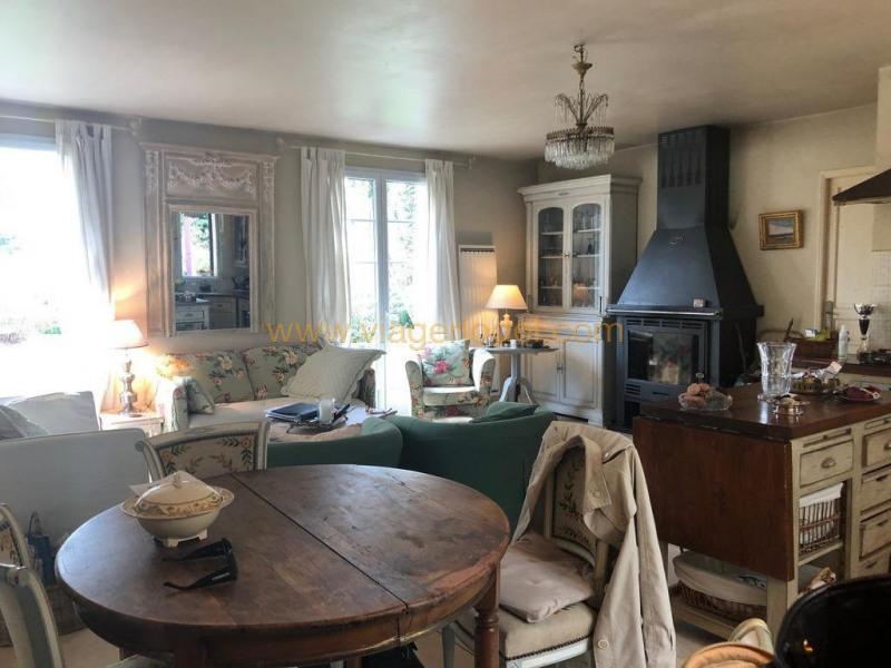 Viager maison / villa Villers en arthies 160200€ - Photo 20