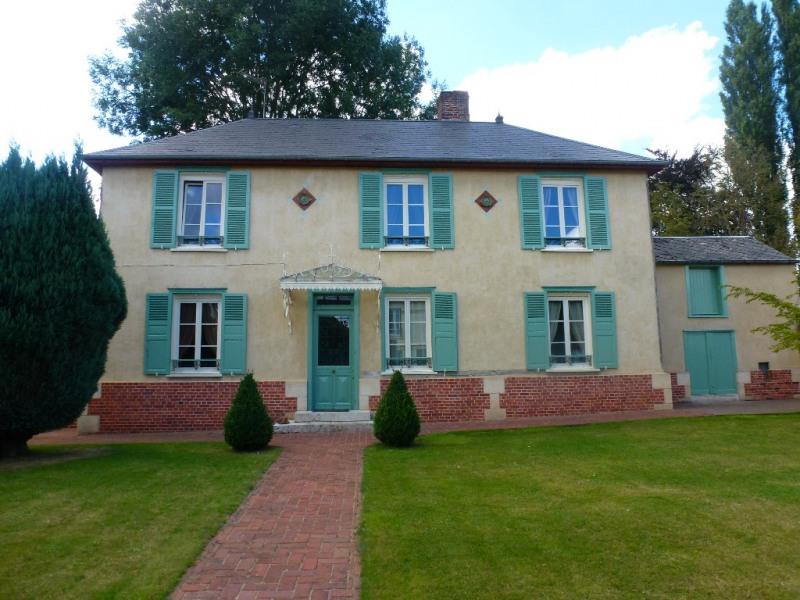 Venta  casa Crevecoeur le grand 274000€ - Fotografía 1