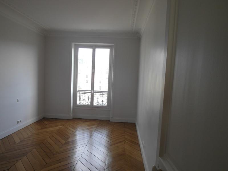 Rental apartment Paris 11ème 2500€ CC - Picture 8