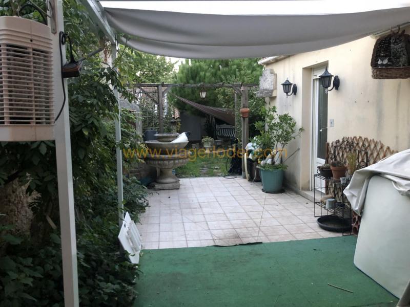Vendita nell' vitalizio di vita casa Marennes 66500€ - Fotografia 2