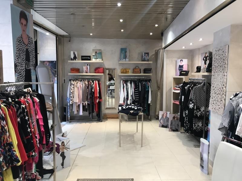 Vente fonds de commerce boutique Asnières 93500€ - Photo 2