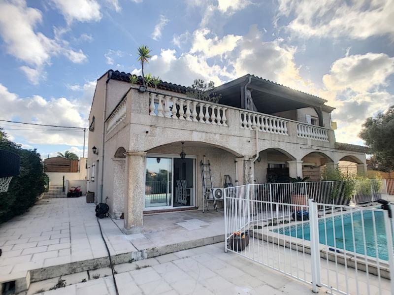 Vente de prestige loft/atelier/surface St laurent du var 670000€ - Photo 6