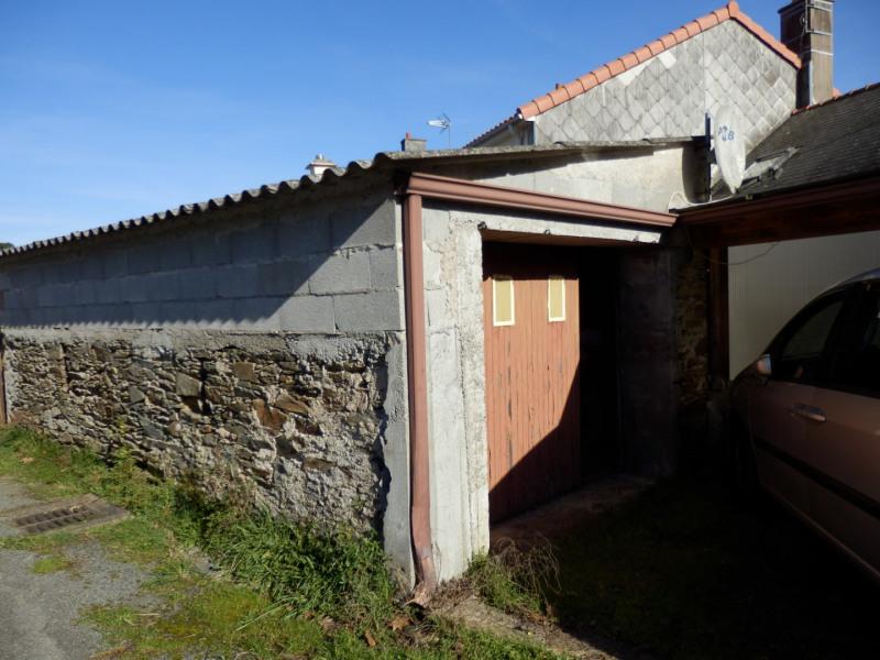 Vente maison / villa Angers 40500€ - Photo 11
