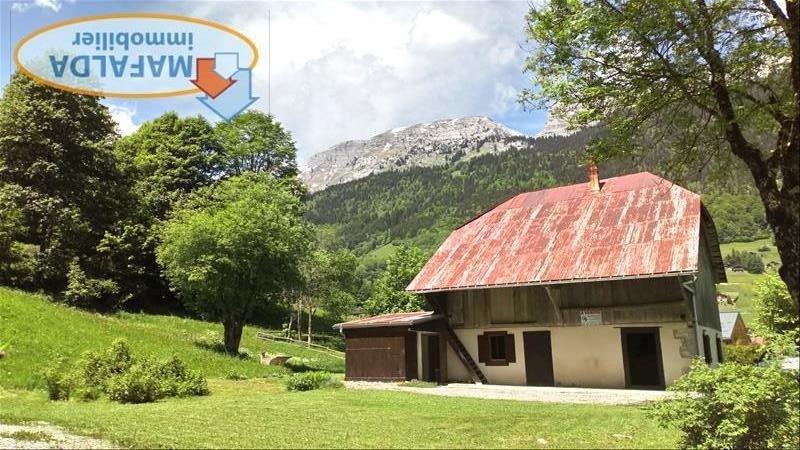 Sale house / villa Le reposoir 297800€ - Picture 2