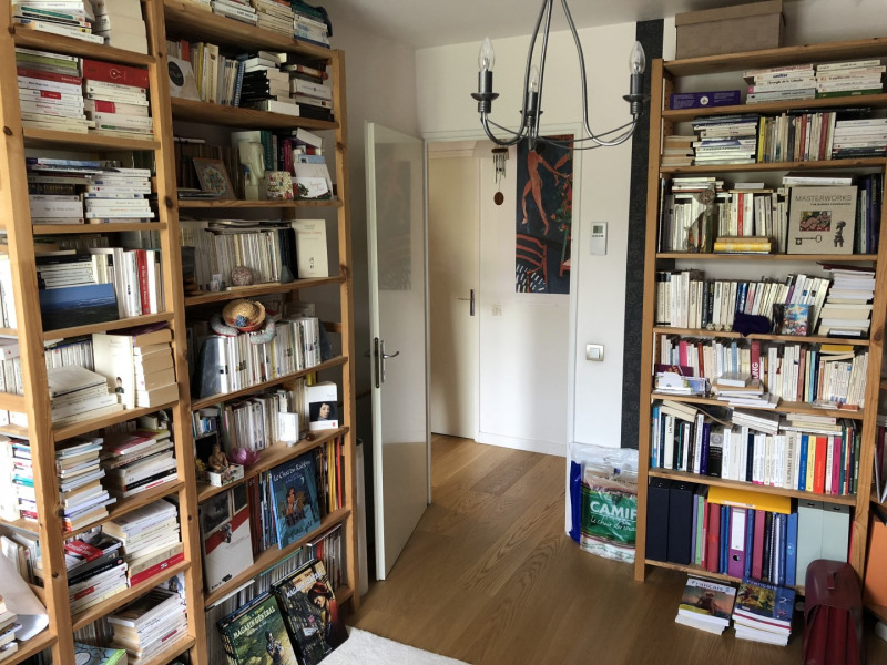 Vente appartement Lille 167 500€ - Photo 11