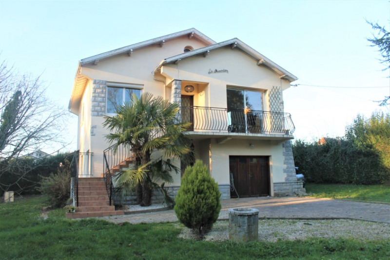 Investment property house / villa Pau 219 000€ - Picture 1