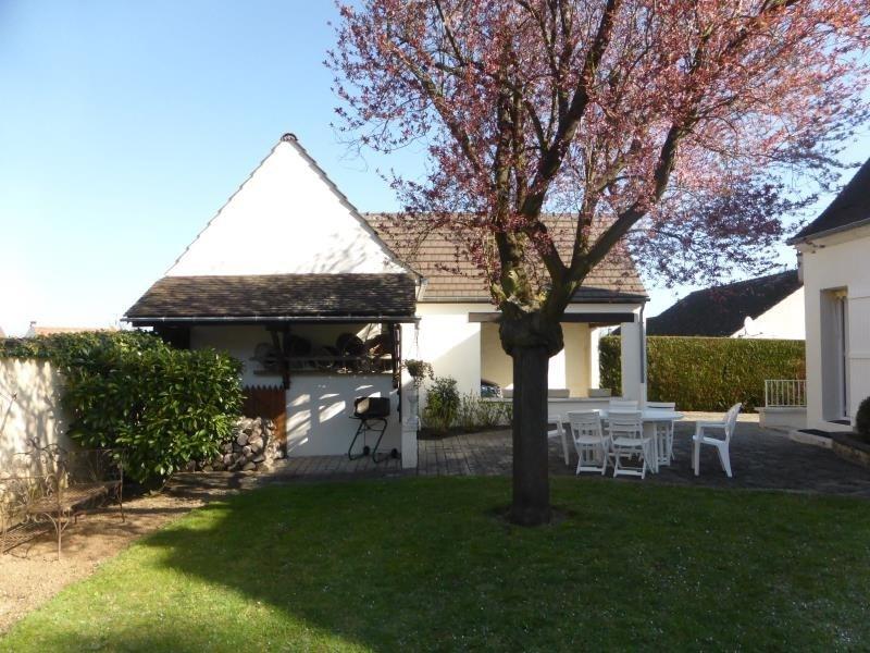 Vente maison / villa Tracy le mont 275000€ - Photo 5