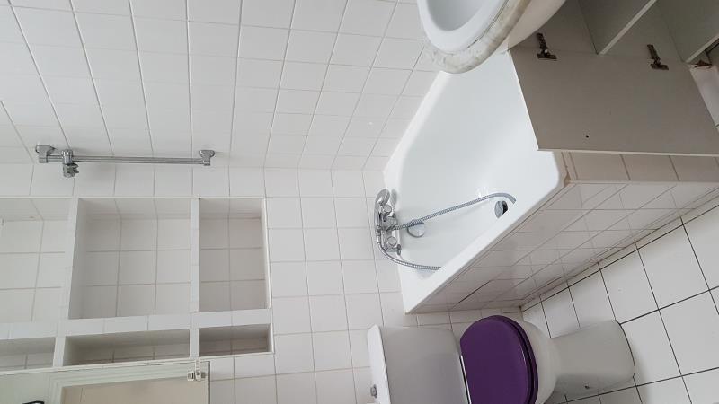 Affitto appartamento Asnieres sur seine 920€ CC - Fotografia 5