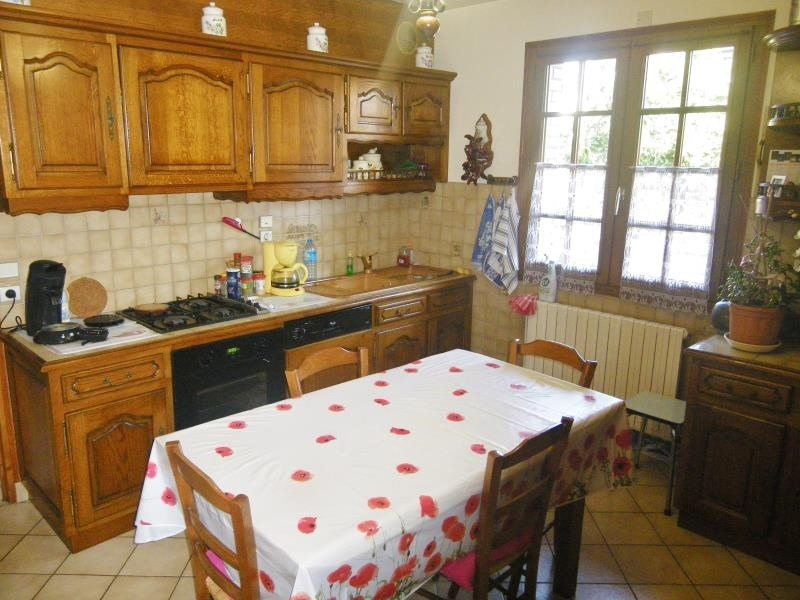 Sale house / villa Franconville 469 000€ - Picture 3