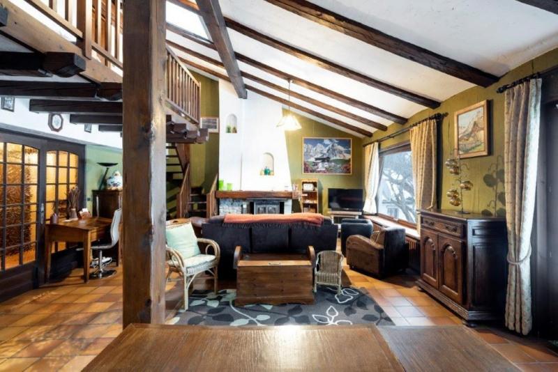 Vente de prestige maison / villa Les praz de chamonix 1950000€ - Photo 2