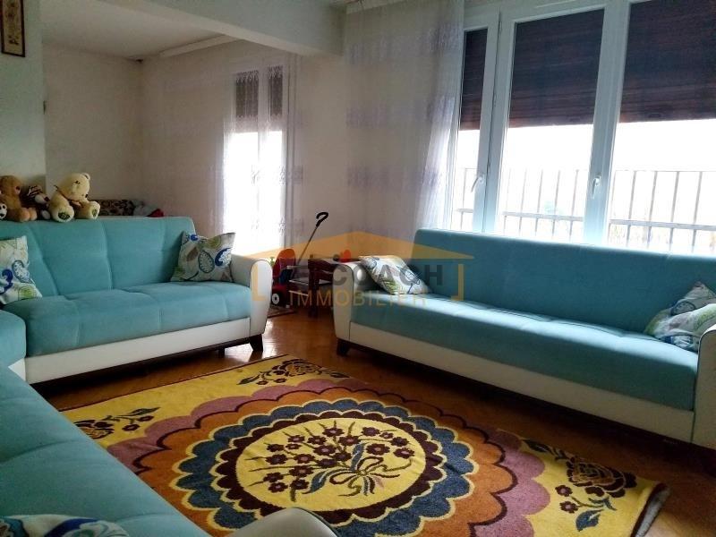 Sale apartment Chelles 139000€ - Picture 2