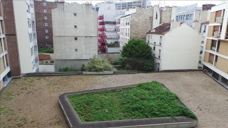 Vente appartement Paris 12ème 100000€ - Photo 1