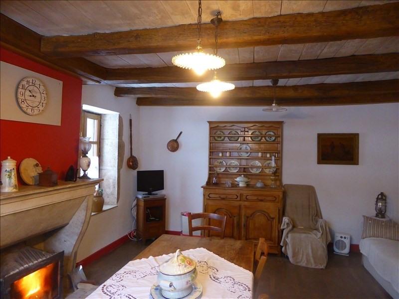 Sale house / villa Sud chatillonnais 63500€ - Picture 3