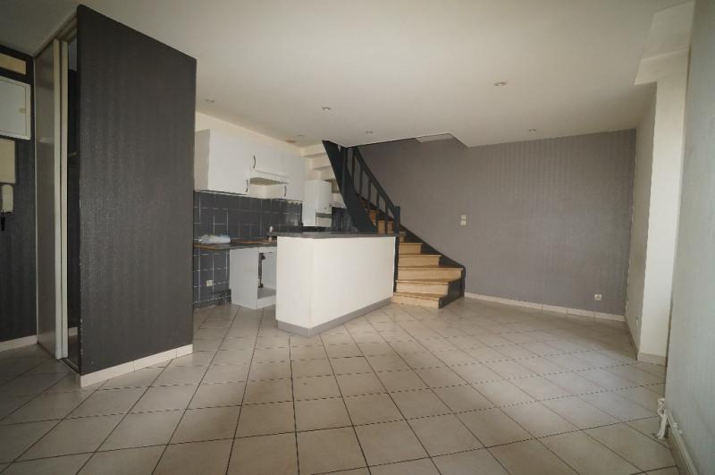 Vendita appartamento Vienne 116000€ - Fotografia 1
