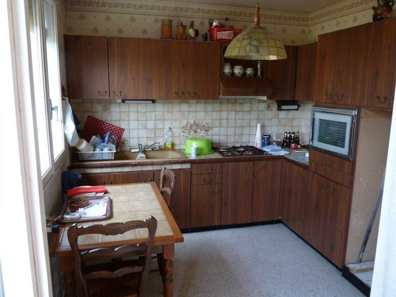 Revenda casa Unieux 145000€ - Fotografia 3