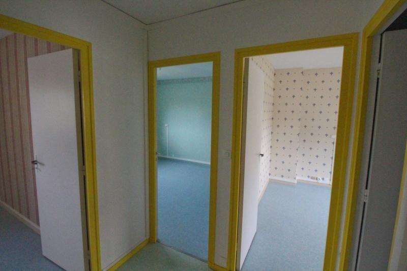Vente maison / villa Abbeville 128500€ - Photo 8