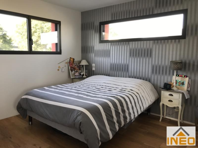 Vente maison / villa Pleumeleuc 380000€ - Photo 6