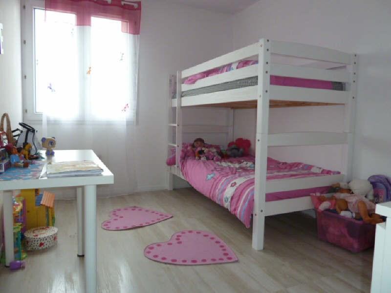 Rental apartment Villefontaine 650€ CC - Picture 5