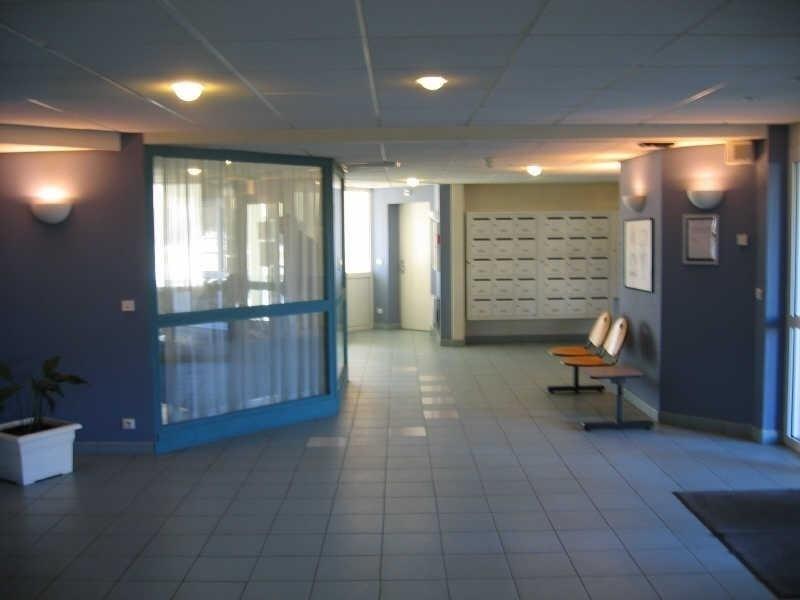 Rental apartment Caen 355€ CC - Picture 3