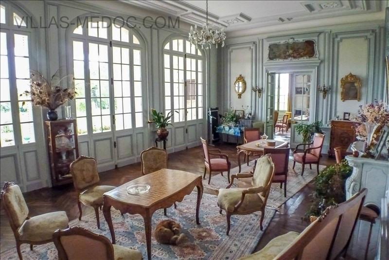 Deluxe sale house / villa Lesparre medoc 1733000€ - Picture 4