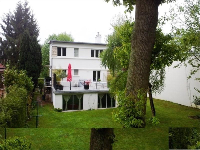 Sale house / villa Etang la ville 719000€ - Picture 5