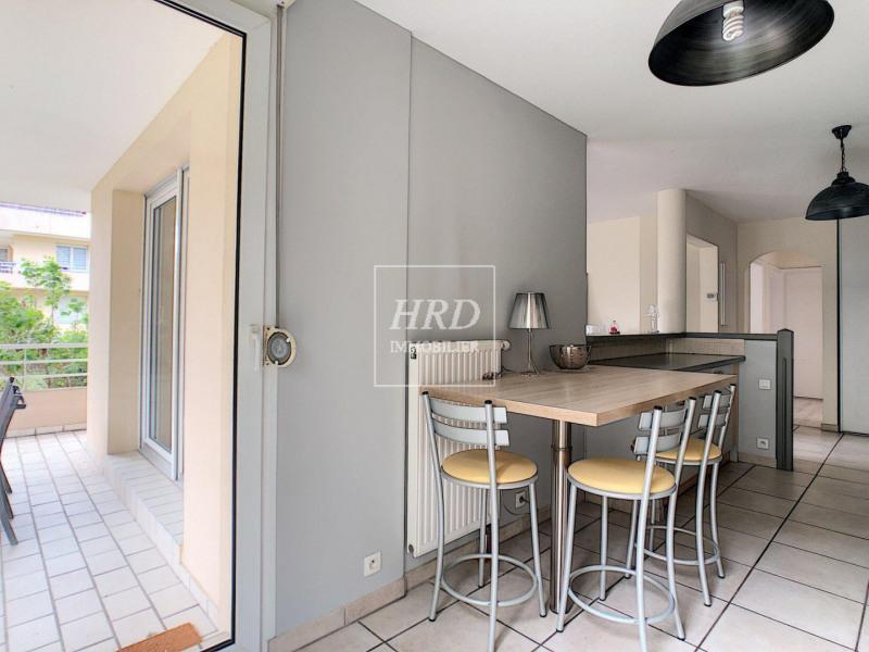 Sale apartment Strasbourg 315000€ - Picture 9