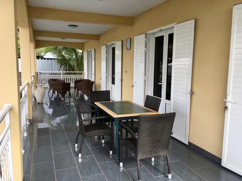 Vente maison / villa St leu 409000€ - Photo 4